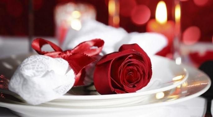 Disfruta con nosotros de la mejor oferta de San Valentín
