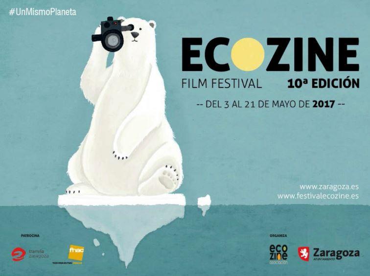 Ya está aquí Ecozine, festival de cine medioambiental