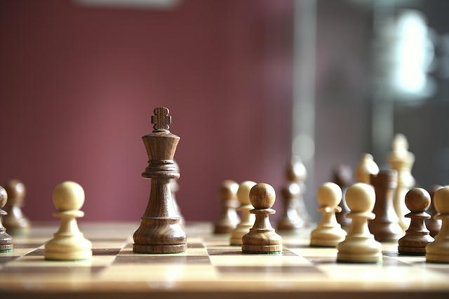 Hotel El Águila patrocina 3 torneos de ajedrez que tendrán lugar en junio y julio