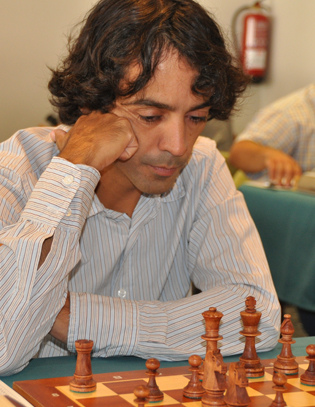 """Diego del Rey: """"el ajedrez genera un beneficio enorme para los que lo practican"""""""