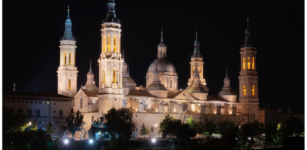 Disfruta de la Nochevieja en Zaragoza con Eizasa Hoteles