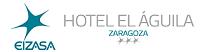 Hotel El Águila Logo